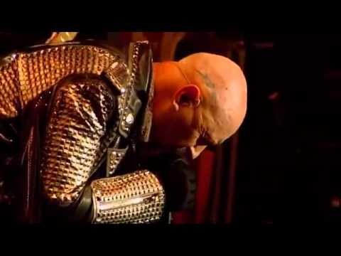 Judas Priest - Painkiller |English & Russian Subtites| Болеутолитель