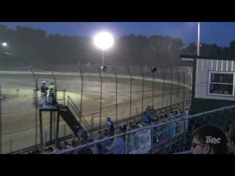 Moler Raceway Park | 7.1.16 | Phantom Fireworks Night | Matts Graphics UMP Mods | Heat 2