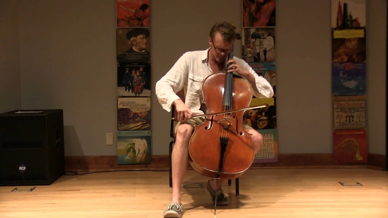 Avant Garde Afternoon Ccpl Jari Piper Modern Cello Music July 6 2014 Youtube