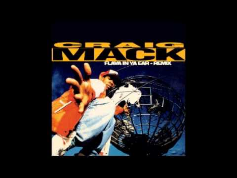 Craig Mack  Flava In Ya Ear Remix ft The Notorious BIG & LL Cool J & Busta Rhymes & Rampage