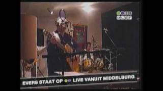 BLØF - Een Manier Om Thuis Te Komen (Evers Staat Op: Slapen bij BLØF) 4/9 27 november 2009