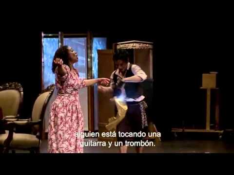 Copia de The Medium (Gian Carlo Menotti) Yudis Marchena-Monica