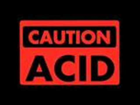 (FULL LENGHT) ACID TECHNO MIX