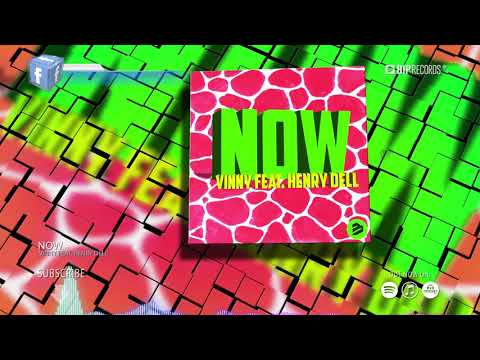 Vinny Feat. Henry Dell - NOW (Official Video) (HD) (HQ)