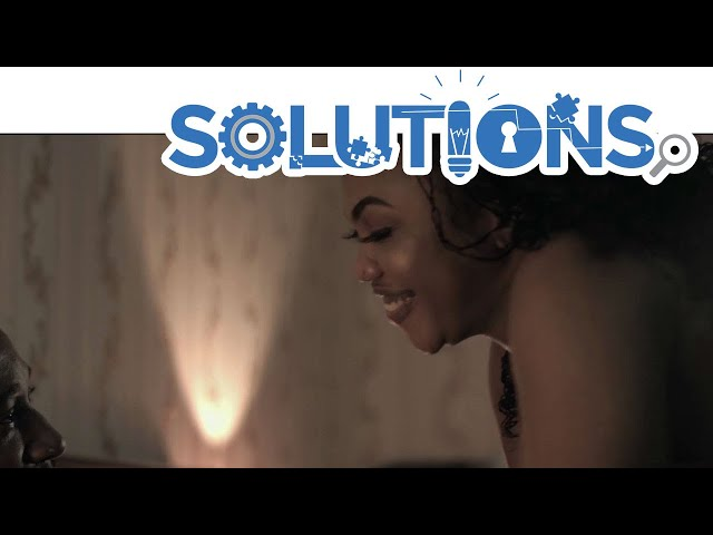 SOLUTIONS S02 E11 KOKUI'S NARRATION | TV SERIES GHANA
