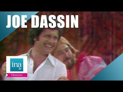 "Joe Dassin ""Il faut naître à Monaco""  (live officiel)   Archive INA"