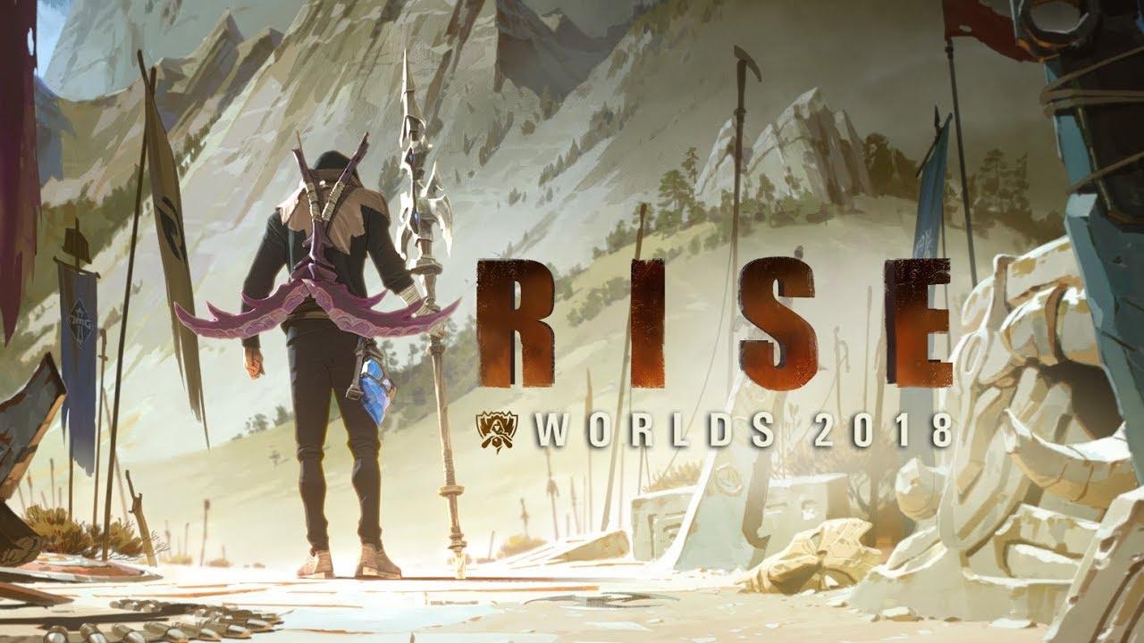 Eren Yeager - Rise (Attack on titan) [AMV/ASMV]