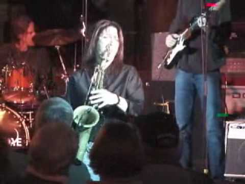 The Deanna Bogart Band LIVE -2nd National Women in Blues