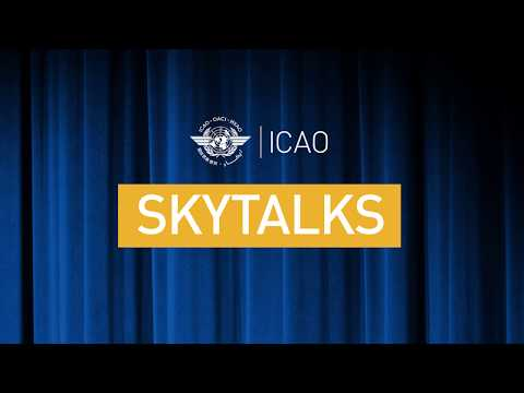 #AVSEC2018 - SkyTalk - Trends, Challenges & Solutions In Aviation Security - NUCTECH