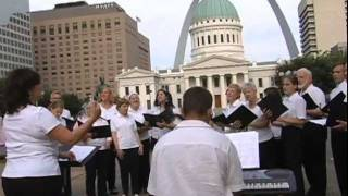 The Saint Louis Complaint Choir
