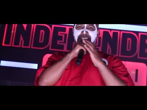 Tech N9ne - The Apex - Independent Grind Tour 2014