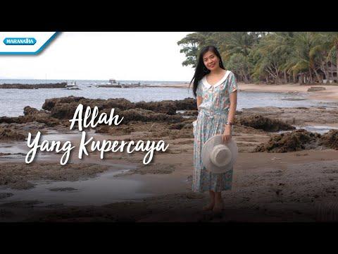 Herlin Pirena - Allah Yang Kupercaya (Official Music Video)