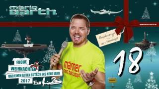 18. Dezember 2016 /// Beziehungstipps zur Adventszeit - von und mit Mario Barth