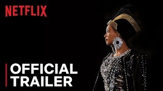 Baixar Homecoming: A Film By Beyoncé | Official Trailer | Netflix