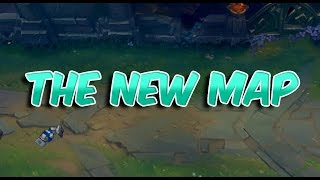 Repeat youtube video Instalok - We Got A New Map ft. The Yordles (Hot Chelle Rae - I Like It Like That PARODY)