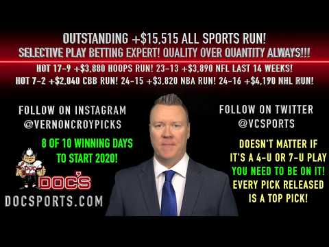 Clemson Vs LSU Pick 01/13/20 Free College Football Picks, National Championship Predictions & Odds
