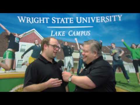 Wright State University Lake Campus Agriculture program featured on In Ohio Country