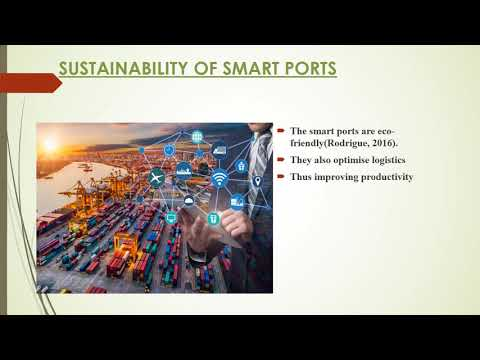Digitization and port operational risks