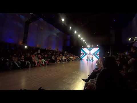Art Hearts Fashion @ Los Angeles Fashion Week Day 5 Mister Triple X
