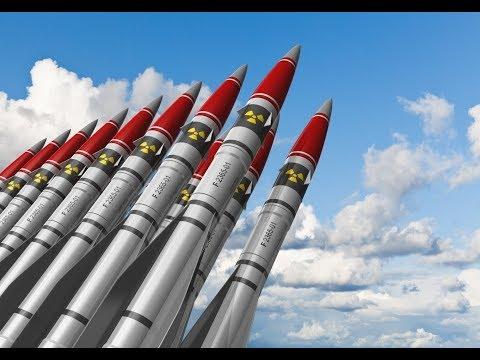 Сравнение новейших ракет