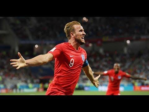 Tunisia 1-2 England   REACTION   WORLD CUP 2018
