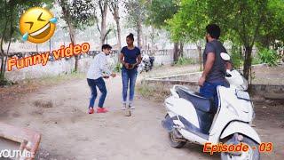 Must Watch Funny😂😂Comedy Videos 2018 Episode 03 ||funny video Funny Ki Vines  Bindas Fun Hapta Fun