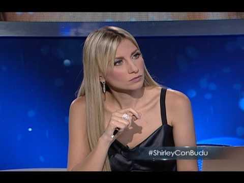SHIRLEY- Entrevista con Budú (PARTE 1)