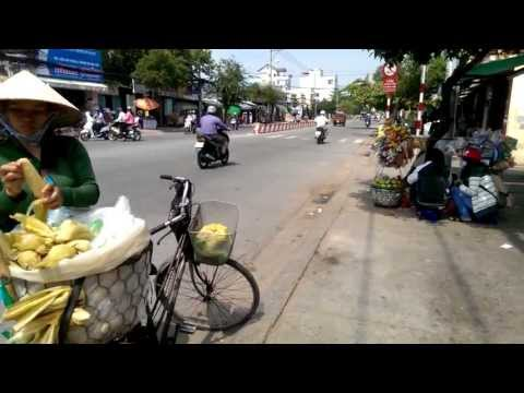 STREET FOOD Saigon Shopping Spree in Vietnam!