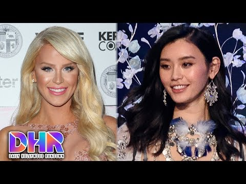 Gigi Gorgeous Lied About Surrogate? - Victorias Secret Embarrasses Model With Fall (DHR)