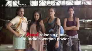 Amul Milk - Raise a glass to India