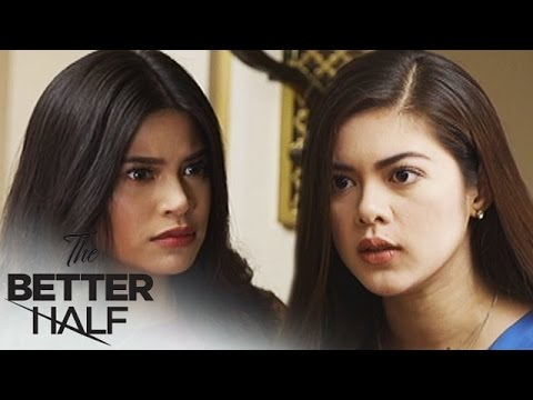 The Better Half: Camille wants to tell Marco the truth | EP 32