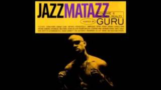 GURU - Lifesaver ft Baybe & Lucien (R.I.P. GURU)