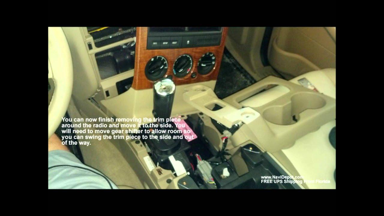 Ford Explorer Floor Mats