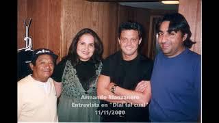 2000 Manzanero explica por qu no hubo dueto con Luis Miguel.mp3