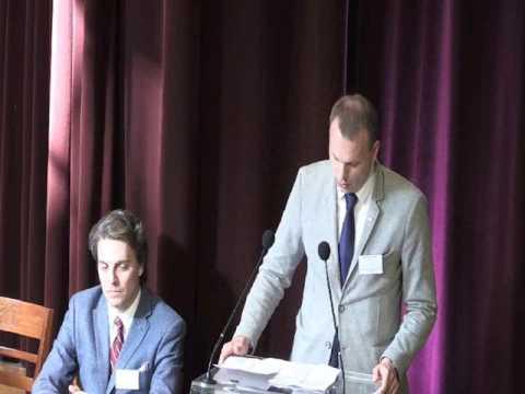 Western Bloc against Europe - Speech of Nemanja Zaric