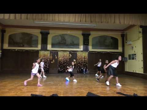 Children's Dance Recital 2017 - Lorenz Latin Dance Studios