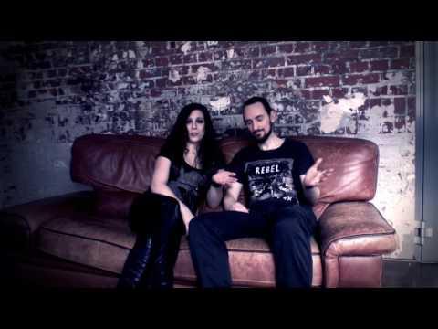 AETERNITAS videoblog #14 - Julia Marou