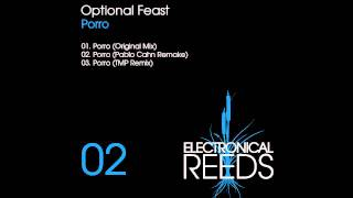 Optional Feast - Porro (TMP Remix)