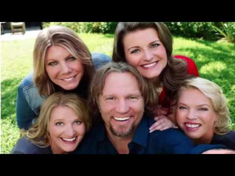 'Sister Wives' Update: Robyn Brown  Open Up About Defends Polygamous Marriage