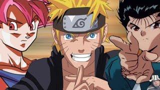 Top 10 Best Shounen Anime of All Time Hardcore Fans Must Watch