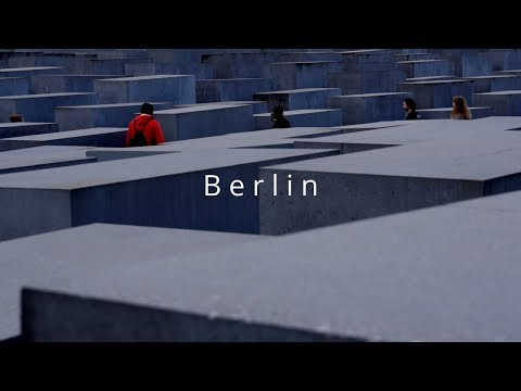 Berlin Cinematic - Nikon D5300