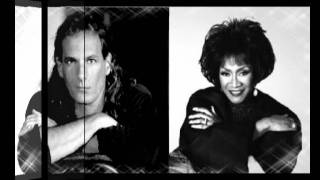 Michael Bolton & Patti LaBelle *We