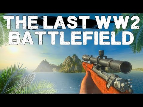 THE LAST WW2 BATTLEFIELD GAME WAS MADE 9 YEARS AGO... (Was it any Good?)