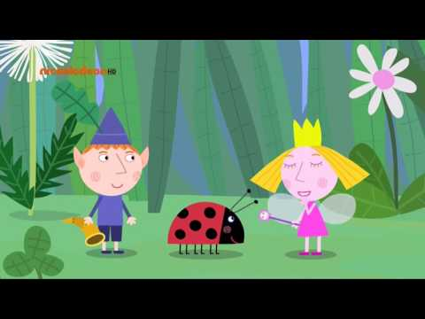 Ben And Holly's Little Kingdom Compilation 2017 #7