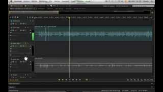 Metronomo en Adobe Audition CS6