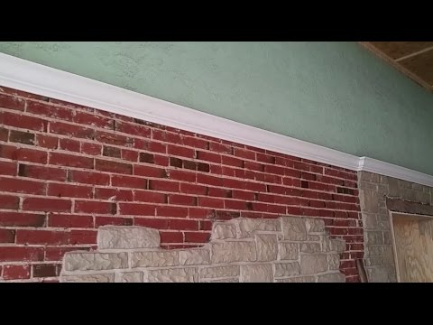 How To Install Crown Molding On A Vaulted Cathedral Cei