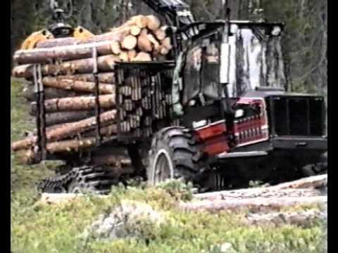 Valmet Logging Company
