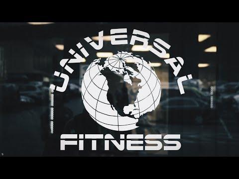 Universal Fitness