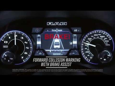 Dodge Ram 1500 2019 Commercial