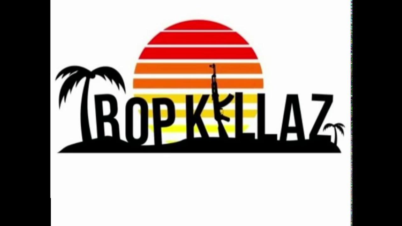 Tropkillaz Boa Noite: Tropkillaz Mix